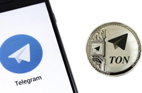 Telegram's Secret Mission: Gram Cryptocurrency