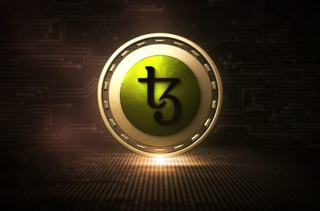 Tezos records 0.8% overall surge since yesterday