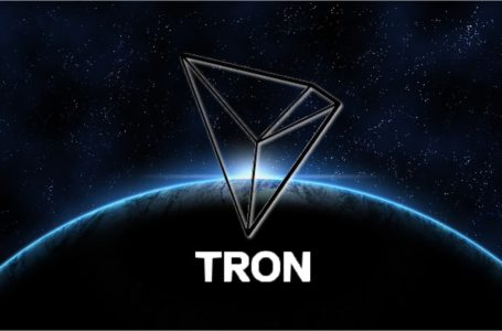 TRON might need some bigshots for further escalations