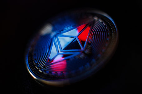 Ethereum (ETH) Reflects Dramatic Intraday Movement