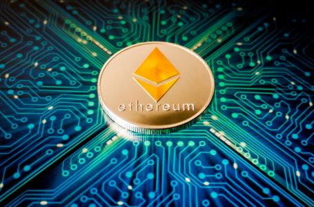Ethereum's Downtrend Remains Intact