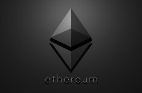 Ethereum's Last Week's Slump Couldn't Affect its Market Perception